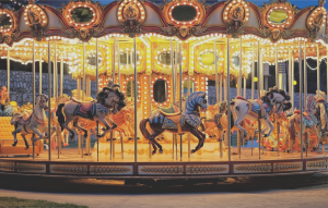 Outsourcing Carousel