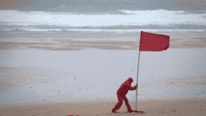 DevOps-Red-Flag-Warning