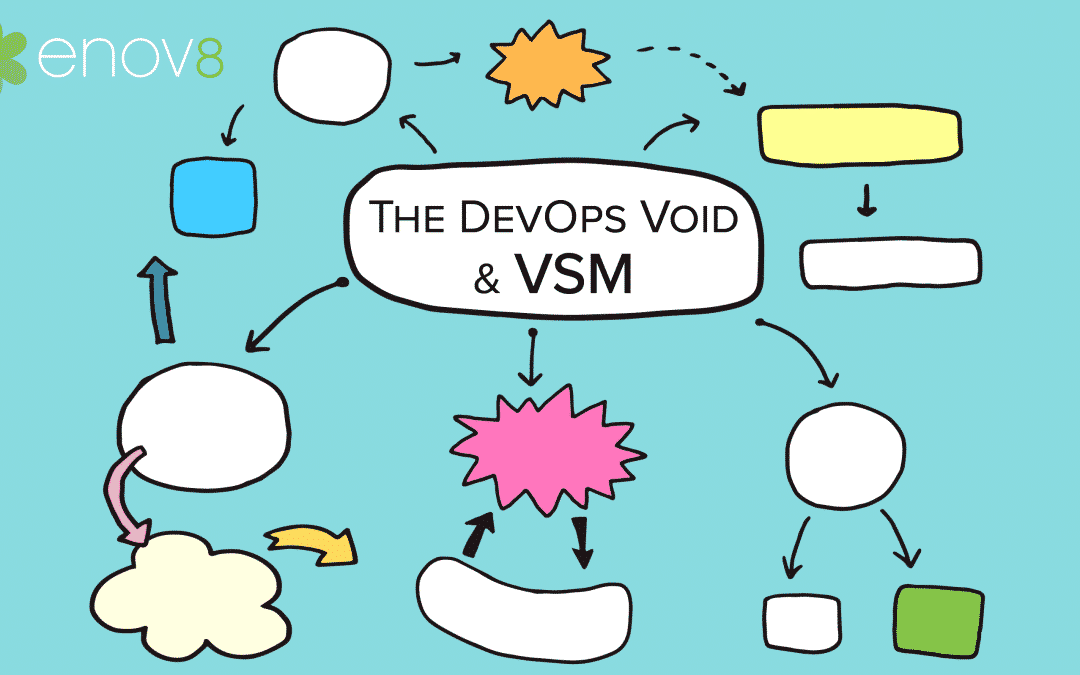The DevOps Void & Value Stream Mapping