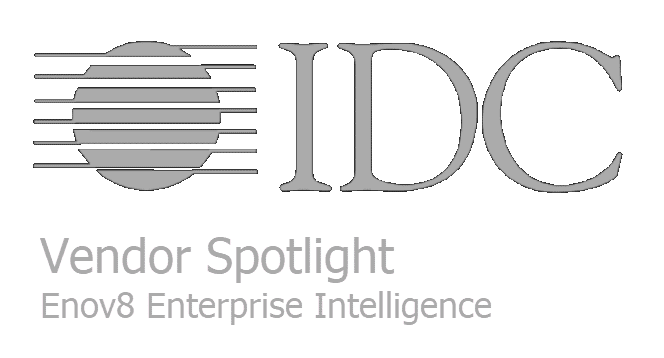 Enov8 Vendor Spotlight Enterprise Intelligence
