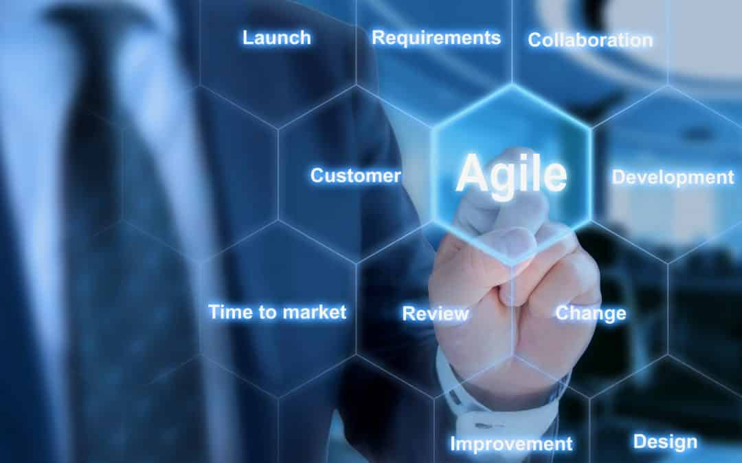 100% Agile within a Year – The DevOps Cube