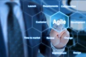 DevOps Agile Requirements