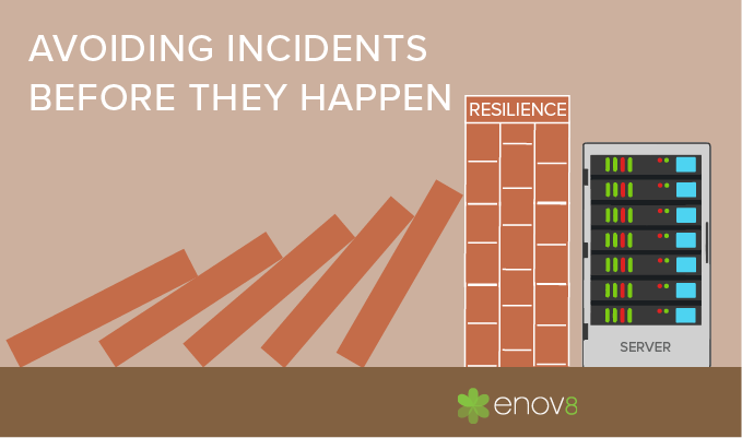 Importance of Resilience Management