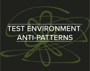 TEM anti-patterns