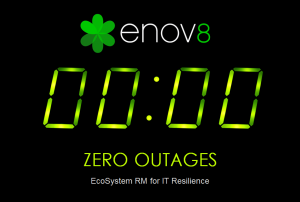 Zero outages - IT Resilience