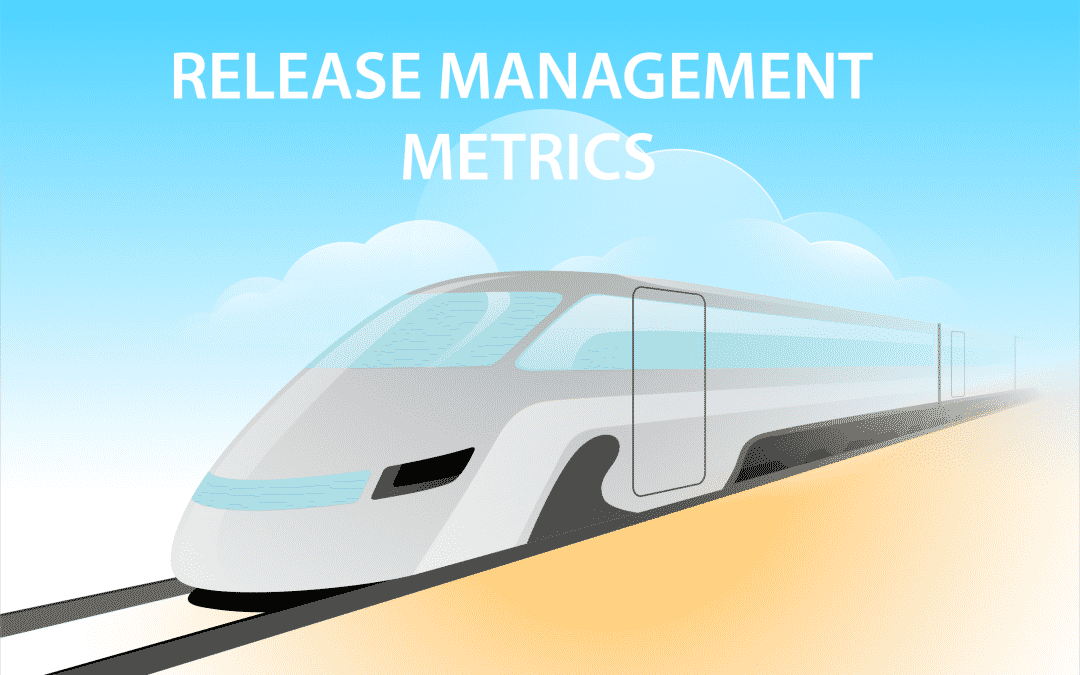 Benchmarking Release Management