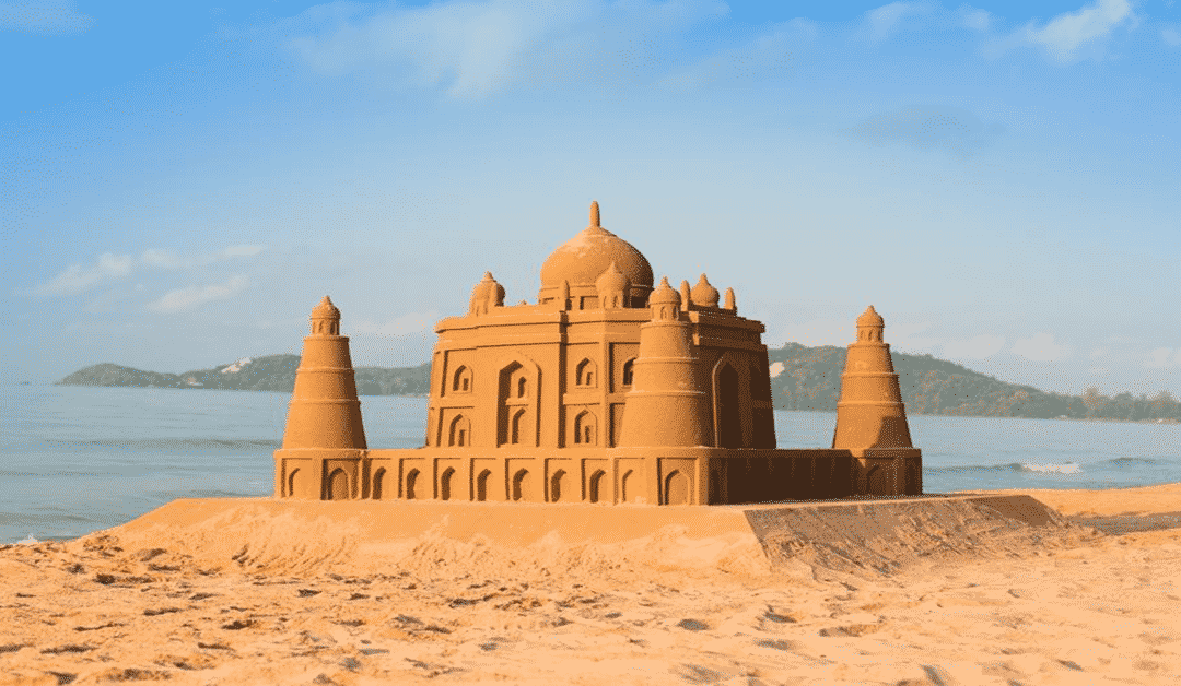 Sand Castles and DevOps at Scale