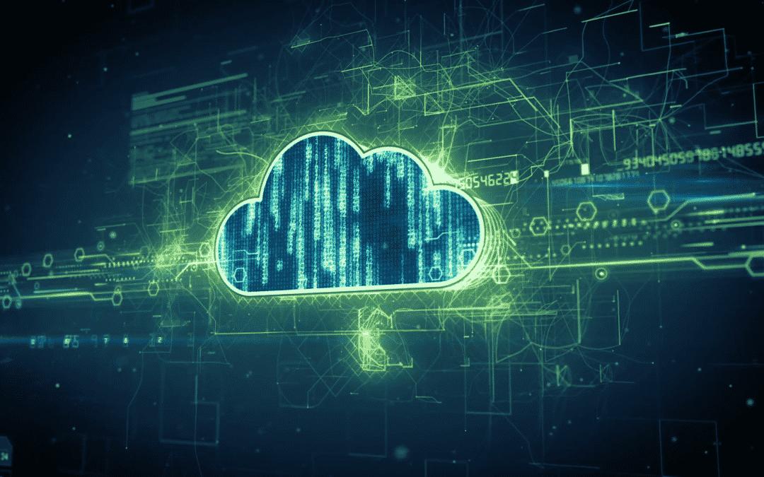 Top 5 Cloud Metrics