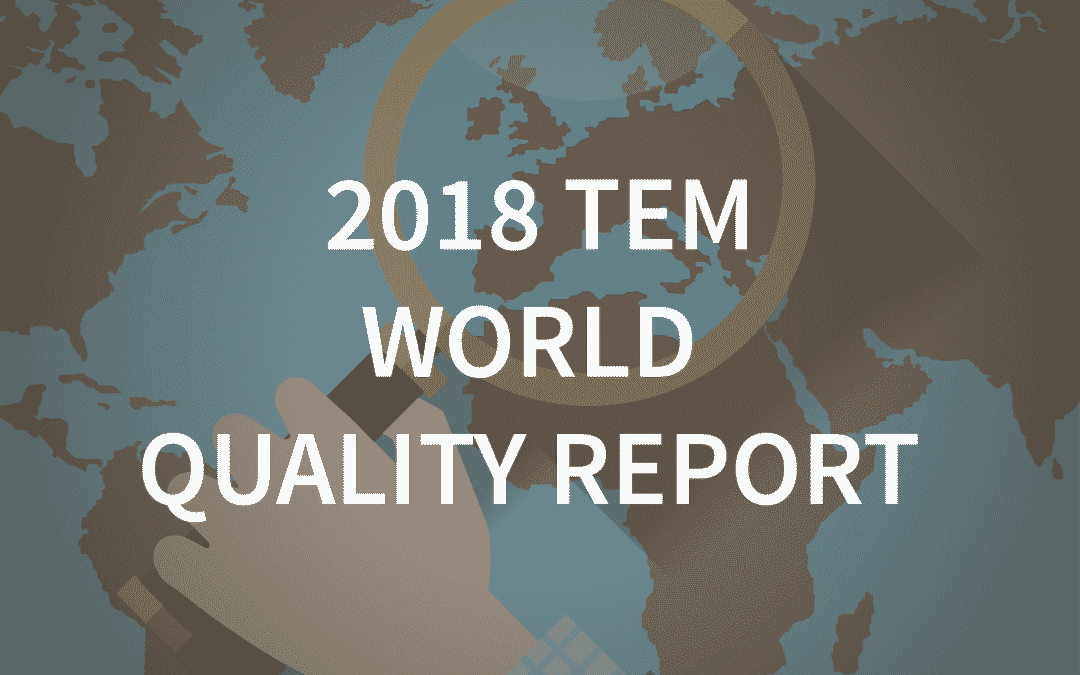 2018 Test Environment Management – World Quality Report